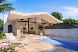 Продажа виллы в провинции Costa Blanca South, Испания: 3 спальни, 114 м2, № NC4564MD – фото 2