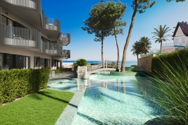 Продажа бунгало в провинции Costa Calida, Испания: 2 спальни, 78 м2, № NC0041CI-D – фото 2