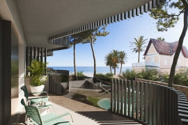 Продажа бунгало в провинции Costa Calida, Испания: 2 спальни, 78 м2, № NC0041CI-D – фото 4