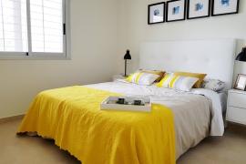 Продажа бунгало в провинции Costa Blanca South, Испания: 3 спальни, 86 м2, № NC61410P-D – фото 8