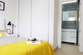 Продажа бунгало в провинции Costa Blanca South, Испания: 3 спальни, 86 м2, № NC61410P-D – фото 9