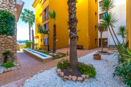 Продажа апартаментов в провинции Costa Blanca South, Испания: 2 спальни, 115 м2, № RV3078BE – фото 14