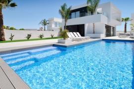 Продажа виллы в провинции Costa Blanca South, Испания: 3 спальни, 150 м2, № NC0020AI – фото 4