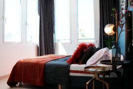 Продажа виллы в провинции Costa Blanca North, Испания: 3 спальни, 180 м2, № NC4791AS – фото 7