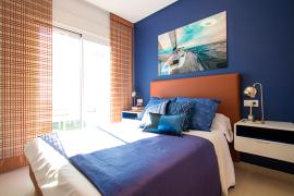 Продажа виллы в провинции Costa Blanca North, Испания: 3 спальни, 180 м2, № NC4791AS – фото 8
