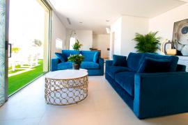 Продажа виллы в провинции Costa Blanca North, Испания: 3 спальни, 180 м2, № NC4791AS – фото 5