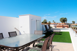 Продажа виллы в провинции Costa Blanca North, Испания: 3 спальни, 180 м2, № NC4791AS – фото 15