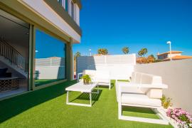 Продажа виллы в провинции Costa Blanca North, Испания: 3 спальни, 180 м2, № NC4791AS – фото 16