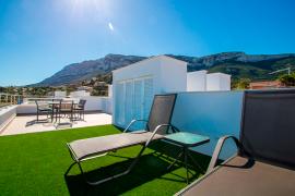 Продажа виллы в провинции Costa Blanca North, Испания: 3 спальни, 180 м2, № NC4791AS – фото 14