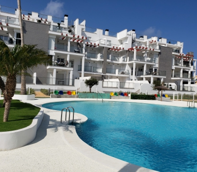 Apartment - Nybygg - Denia - Denia