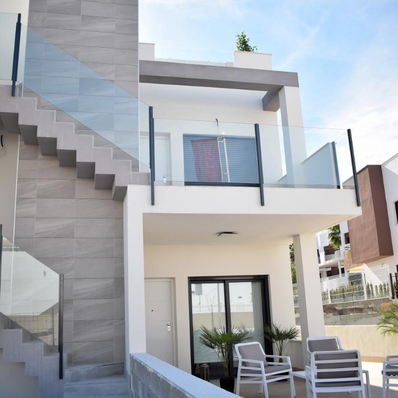 NC0003OR-D : Дом у моря в Пунта Прима