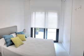 Продажа бунгало в провинции Costa Blanca South, Испания: 3 спальни, 82 м2, № NC0003OR-D – фото 11