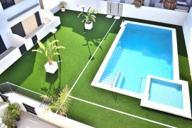 Продажа бунгало в провинции Costa Blanca South, Испания: 3 спальни, 82 м2, № NC0003OR-D – фото 18