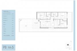 Продажа бунгало в провинции Costa Blanca South, Испания: 3 спальни, 82 м2, № NC0003OR-D – фото 23