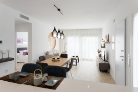 Продажа виллы в провинции Costa Calida (Murcia), Испания: 3 спальни, 113 м2, № NC3591RP – фото 5