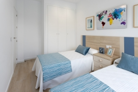 Продажа виллы в провинции Costa Calida (Murcia), Испания: 3 спальни, 113 м2, № NC3591RP – фото 13