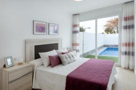Продажа виллы в провинции Costa Calida (Murcia), Испания: 3 спальни, 113 м2, № NC3591RP – фото 9
