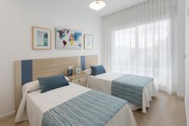 Продажа виллы в провинции Costa Calida (Murcia), Испания: 3 спальни, 113 м2, № NC3591RP – фото 14