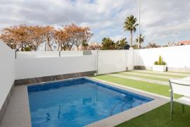 Продажа виллы в провинции Costa Calida (Murcia), Испания: 3 спальни, 113 м2, № NC3591RP – фото 3