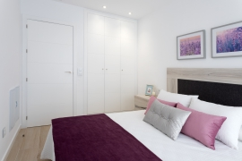 Продажа виллы в провинции Costa Calida (Murcia), Испания: 3 спальни, 113 м2, № NC3591RP – фото 10