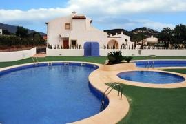Продажа таунхаус в провинции Costa Blanca North, Испания: 3 спальни, 102 м2, № ON1159 – фото 8