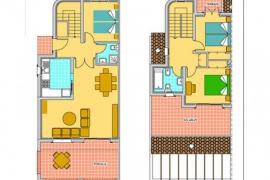 Продажа таунхаус в провинции Costa Blanca North, Испания: 3 спальни, 102 м2, № ON1159 – фото 10