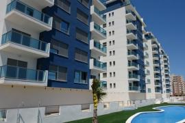 Продажа апартаментов в провинции Costa Calida (Murcia), Испания: 4 спальни, 155 м2, № NC0021EU – фото 13