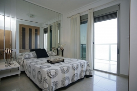 Продажа апартаментов в провинции Costa Calida (Murcia), Испания: 4 спальни, 155 м2, № NC0021EU – фото 9
