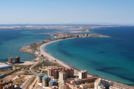Продажа апартаментов в провинции Costa Calida (Murcia), Испания: 4 спальни, 155 м2, № NC0021EU – фото 11