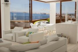 Продажа апартаментов в провинции Costa Calida (Murcia), Испания: 3 спальни, 113 м2, № NC0056UR – фото 7