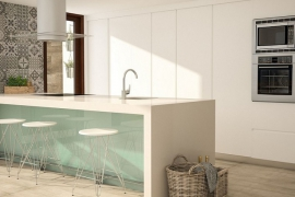 Продажа апартаментов в провинции Costa Calida (Murcia), Испания: 3 спальни, 113 м2, № NC0056UR – фото 3