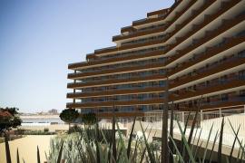 Продажа апартаментов в провинции Costa Calida (Murcia), Испания: 3 спальни, 113 м2, № NC0056UR – фото 2