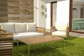 Продажа апартаментов в провинции Costa Calida (Murcia), Испания: 3 спальни, 113 м2, № NC0056UR – фото 9