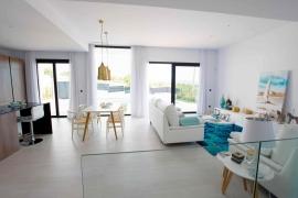Продажа виллы в провинции Costa Blanca North, Испания: 3 спальни, 151 м2, № NC4714CG – фото 7