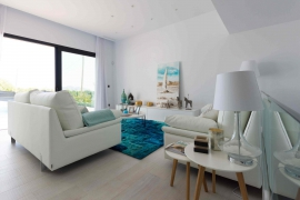 Продажа виллы в провинции Costa Blanca North, Испания: 3 спальни, 151 м2, № NC4714CG – фото 6