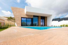 Продажа виллы в провинции Costa Blanca North, Испания: 3 спальни, 151 м2, № NC4714CG – фото 5