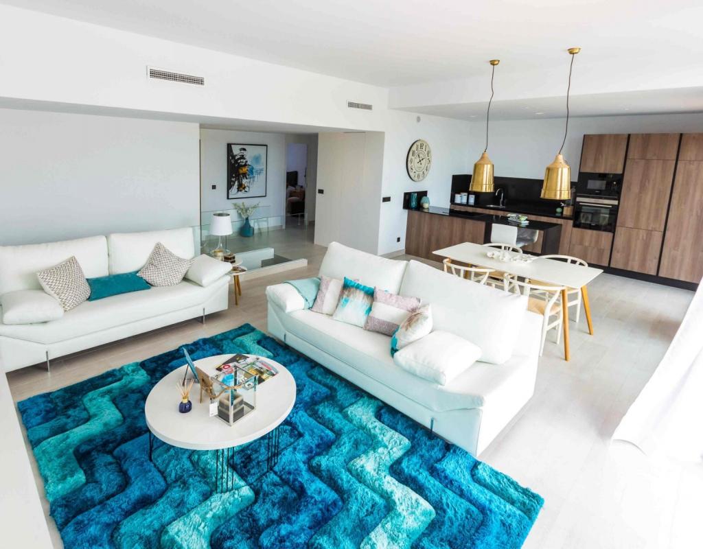 NC4714CG : Фантастическая вилла с прекрасным видом на море в Финестрате