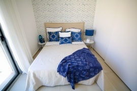 Продажа апартаментов в провинции Costa Blanca North, Испания: 2 спальни, 166 м2, № NC1270CG – фото 3
