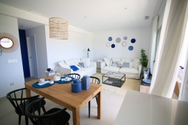 Продажа апартаментов в провинции Costa Blanca North, Испания: 2 спальни, 166 м2, № NC1270CG – фото 8