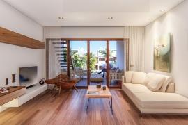 Продажа бунгало в провинции Costa Blanca South, Испания: 2 спальни, 114 м2, № NC2230IM-D – фото 11