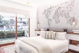 Продажа бунгало в провинции Costa Blanca South, Испания: 2 спальни, 114 м2, № NC2230IM-D – фото 16