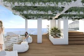 Продажа апартаментов в провинции Costa Blanca North, Испания: 2 спальни, 120 м2, № NC1980SO – фото 3