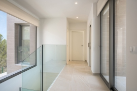 Продажа виллы в провинции Costa Blanca North, Испания: 4 спальни, 215 м2, № NC2991MA – фото 4