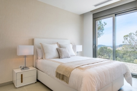 Продажа виллы в провинции Costa Blanca North, Испания: 4 спальни, 215 м2, № NC2991MA – фото 9