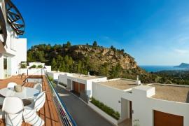 Продажа виллы в провинции Costa Blanca North, Испания: 4 спальни, 355 м2, № NC3120VA – фото 16