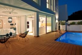 Продажа виллы в провинции Costa Blanca North, Испания: 4 спальни, 355 м2, № NC3120VA – фото 5