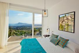 Продажа виллы в провинции Costa Blanca North, Испания: 4 спальни, 355 м2, № NC3120VA – фото 12