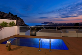 Продажа виллы в провинции Costa Blanca North, Испания: 4 спальни, 355 м2, № NC3120VA – фото 4