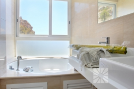 Продажа виллы в провинции Costa Blanca North, Испания: 4 спальни, 355 м2, № NC3120VA – фото 20