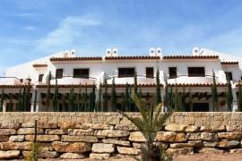 Продажа таунхаус в провинции Costa Blanca North, Испания: 3 спальни, 122 м2, № NC2140MP – фото 2